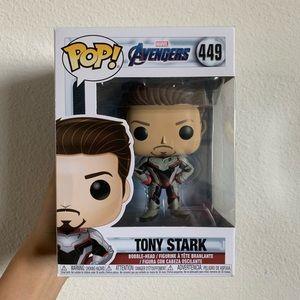 Avengers Endgame Funko POP! #449